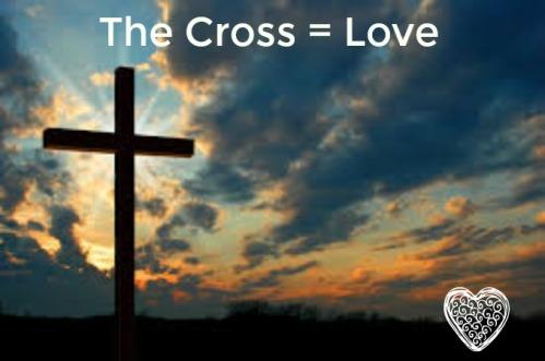 thecross=love