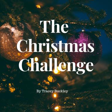 The Christmas Challenge (2)