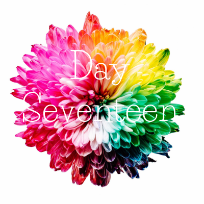 day seventeen pic