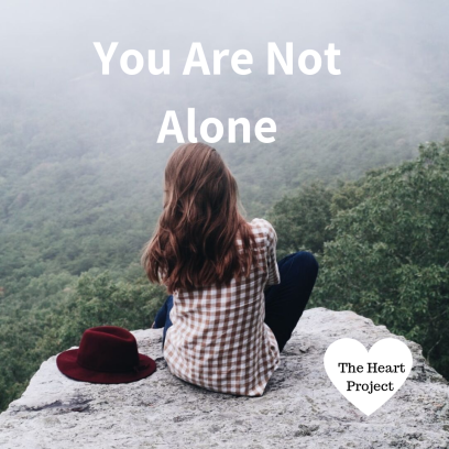 You Are Not Alonepic