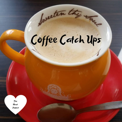 Coffee Catch Upspic