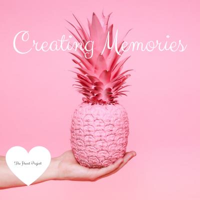 Crating Memories